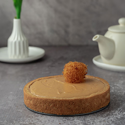 Cheesecake Peanut Butter and Caramel